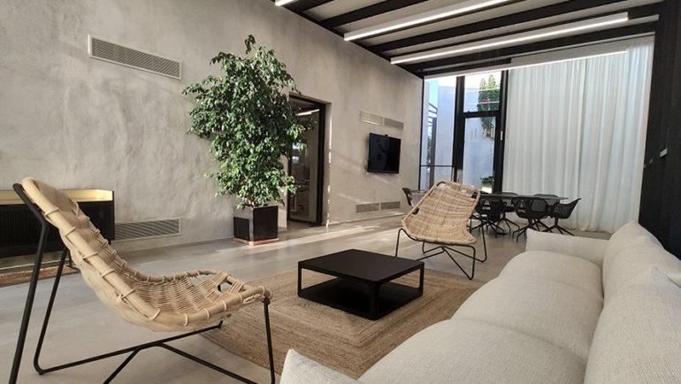 Estudio Vila 13 Ibiza