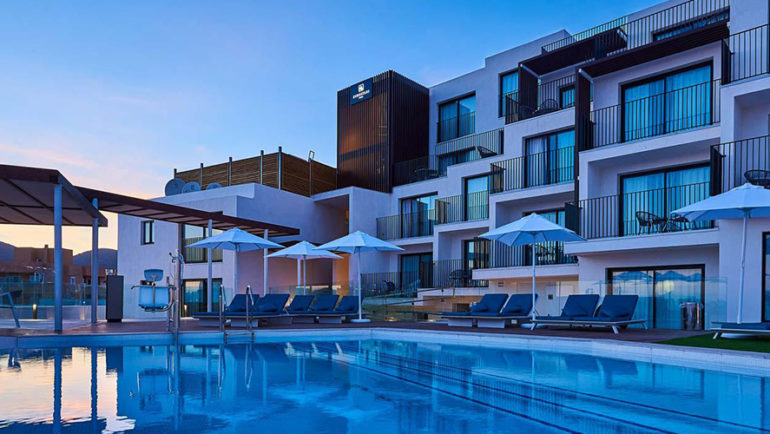 Eurostar Hotel Ibiza