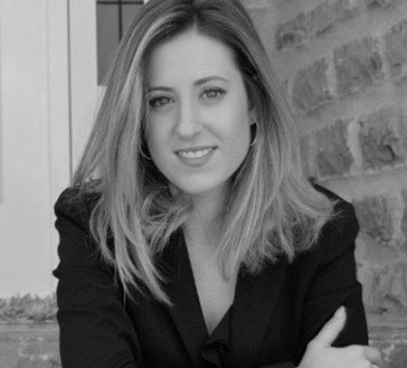 Veronica Rubio. Arquitecta