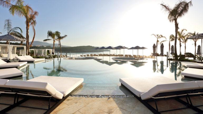 Hotel BLESS: un cinco estrellas en IBIZA inspirado en COCO CHANEL